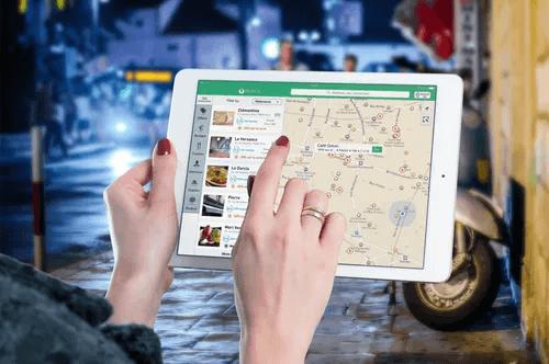 google map tricks