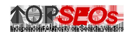 TOP SEOs logo