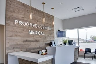 Progress Centre Medical