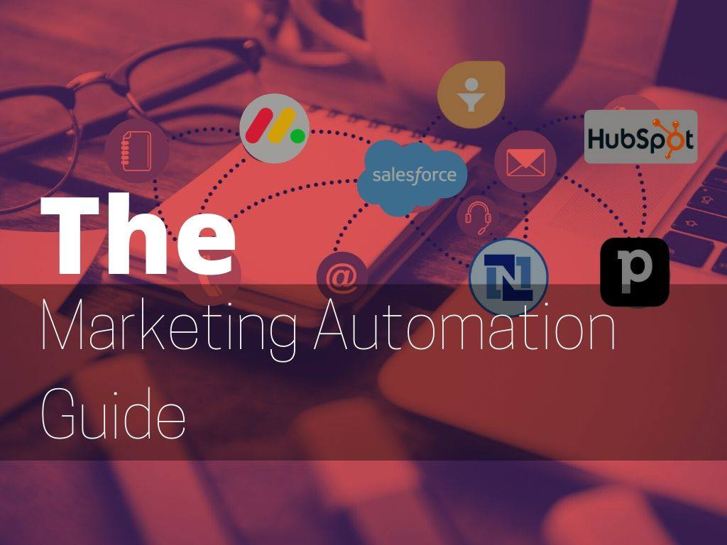 the marketing automation guide