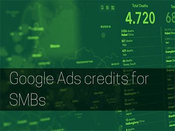 google ads credits for smbs