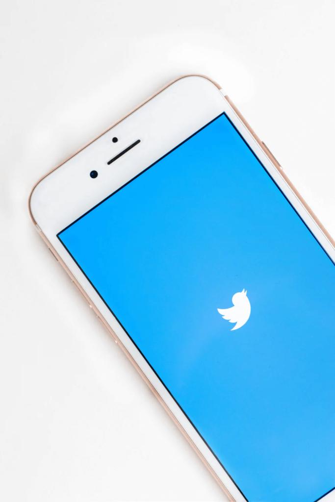 twitter on mobile