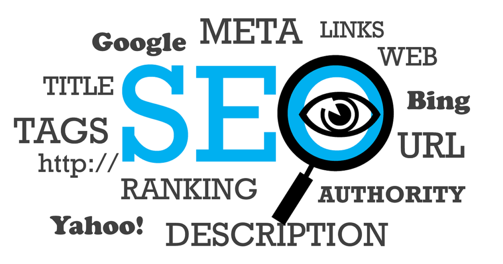 seo services in brampton