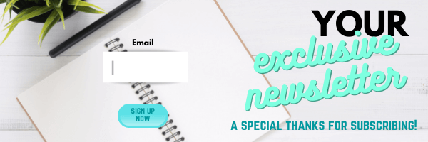 your exclusive newsletter