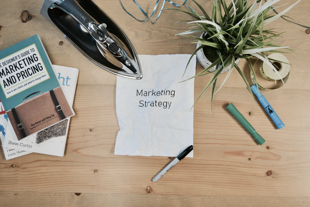 marketing strategy development in sudbury