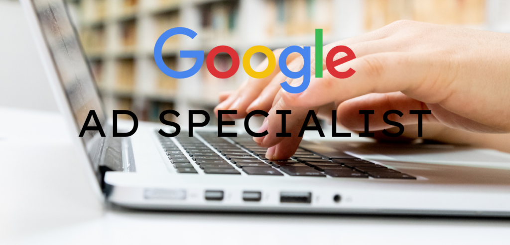 google ads specialist in toronto