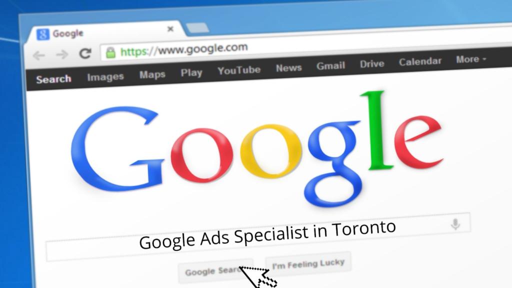 best google ads specialist in toronto