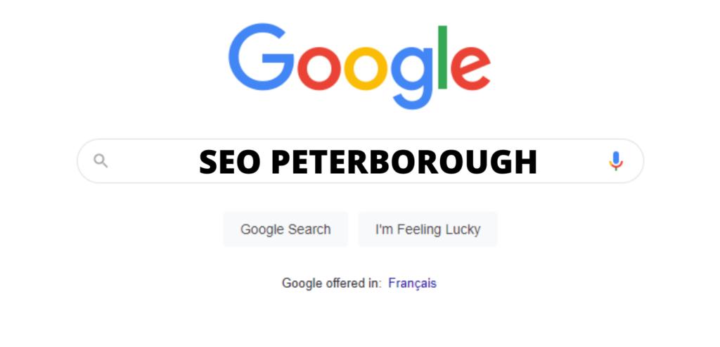 seo peterborough