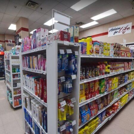 Corner DrugStore