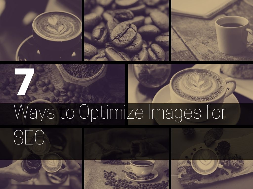 ways to optimize image for seo