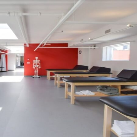 Kinatex Sports Physio Griffintown