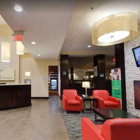 Holiday Inn & Suites Red Deer South
