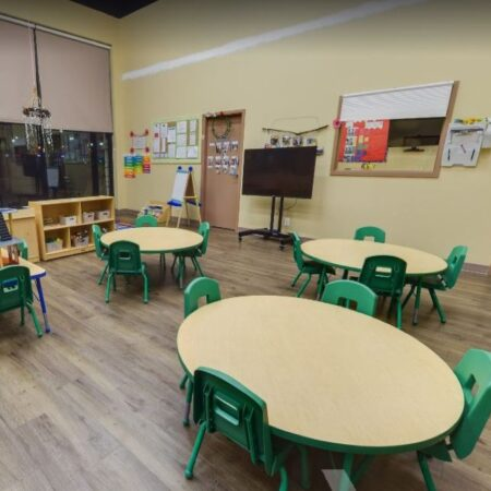 First Step Daycare & Afterschool