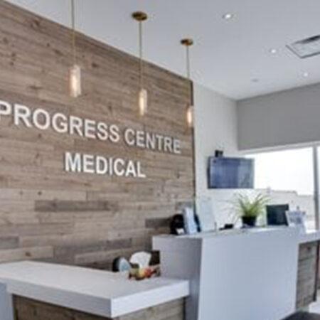 Progress Centre Medical