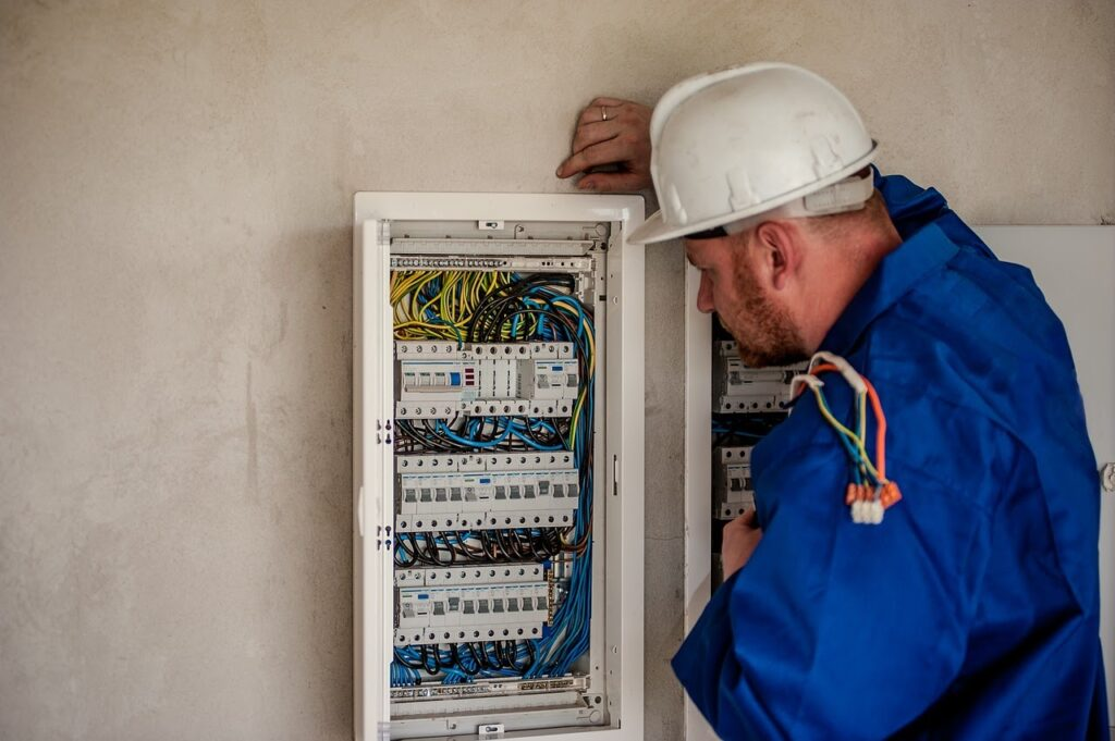 seo marketing for electricians