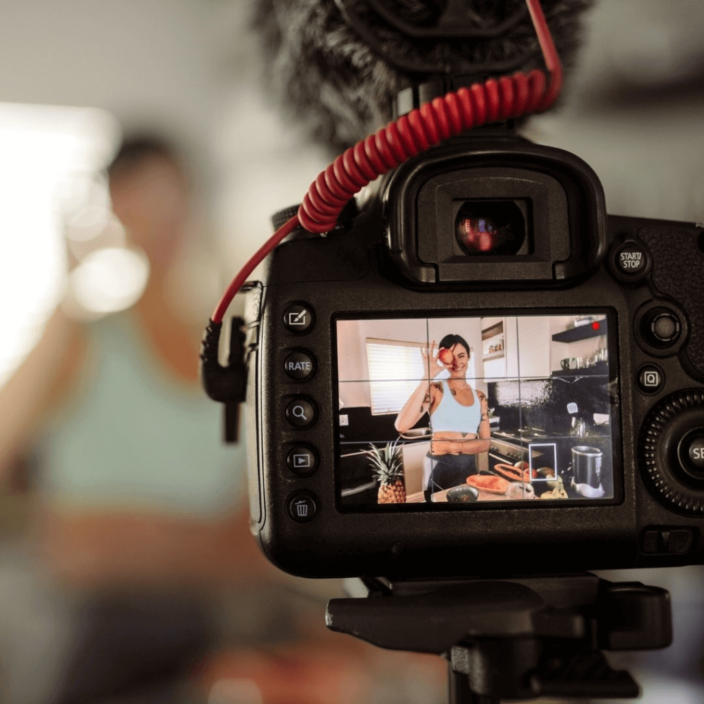 create youtube video for business