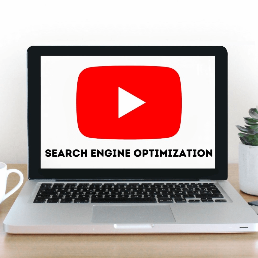 youtube seo for business