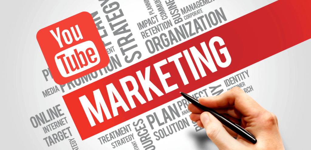 youtube marketing for business