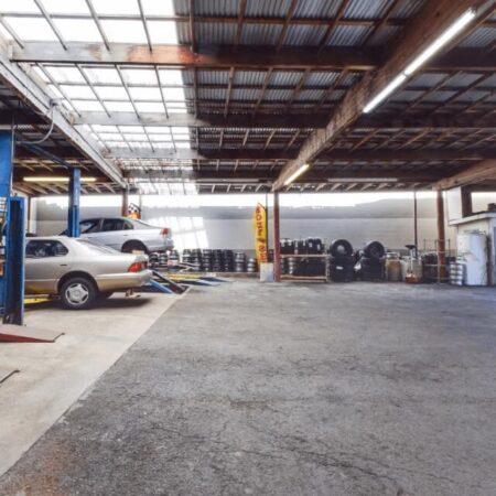 Master Auto Centre