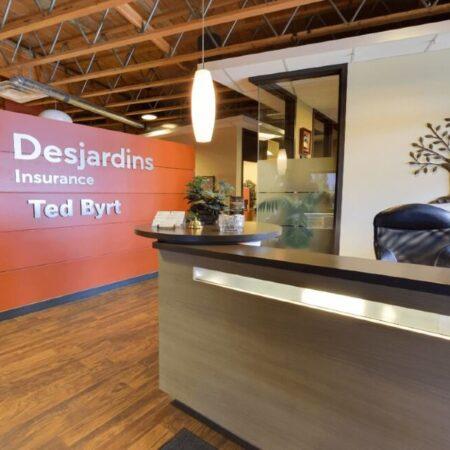 Ted Byrt Insurance Agency Ltd