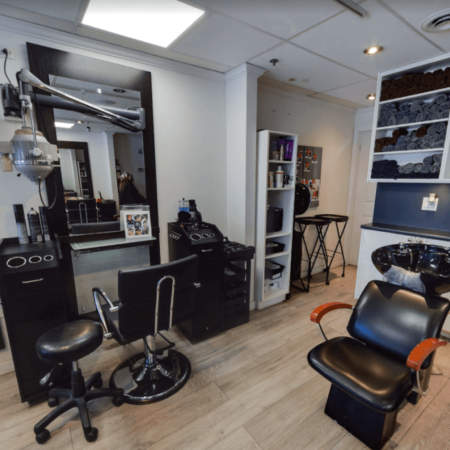 Mirage Hair Salon