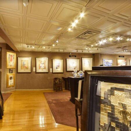 Harte International Galleries