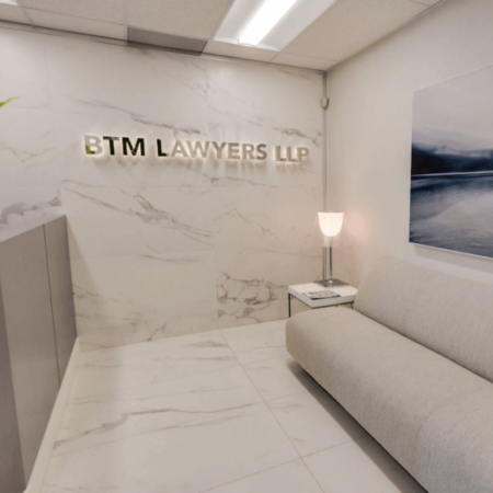 BTM Lawyers LLP